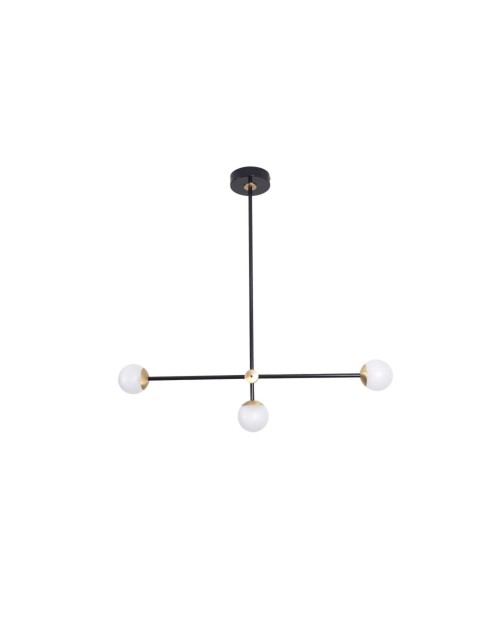 Intueri Light Pure TS-3 Pendant Lamp