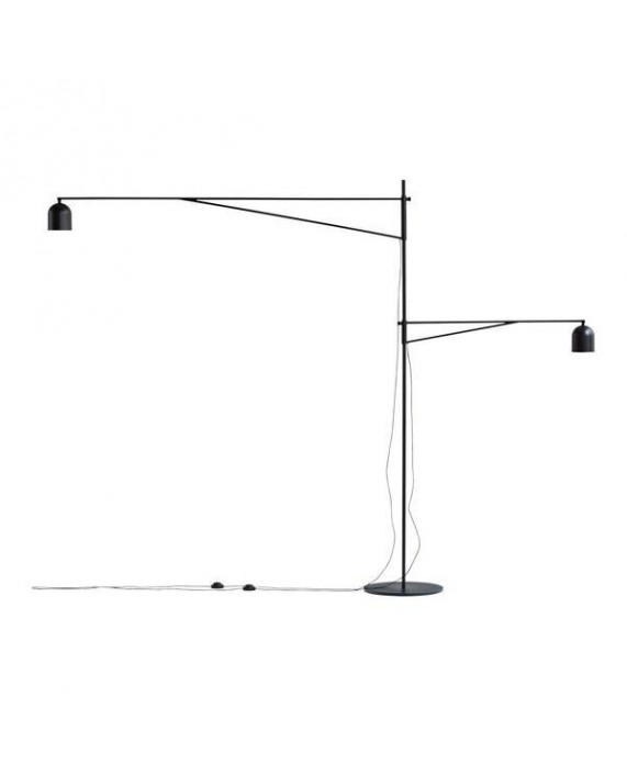 Karakter Awkward Floor Lamp