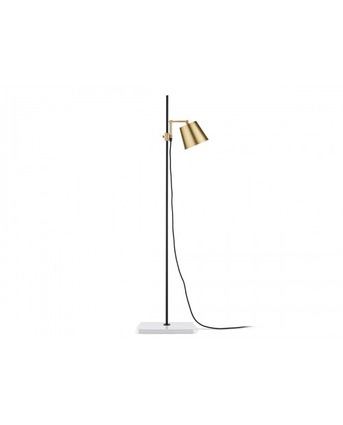 Karakter Lab Light Floor Lamp