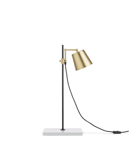 Karakter Lab Light Table Lamp