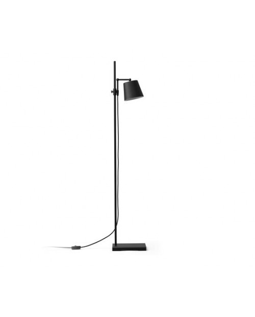 Karakter Steel Lab Light Floor Lamp