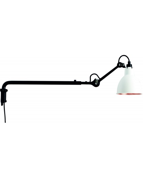 Lampe Gras No203 Wall Lamp
