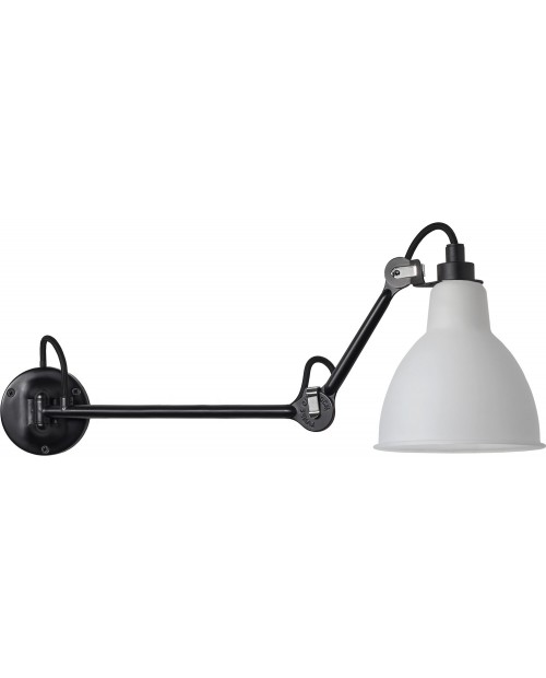 Lampe Gras No204 L40 Wall Lamp
