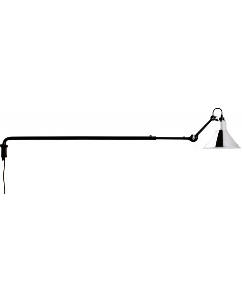 Lampe Gras No213 Wall Lamp
