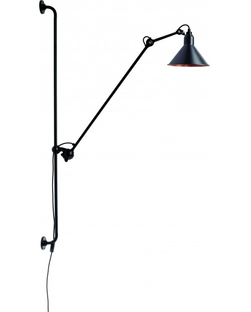 Lampe Gras No214 Wall Lamp