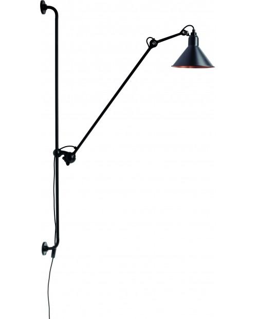 Lampe Gras No214 Wall Lamp