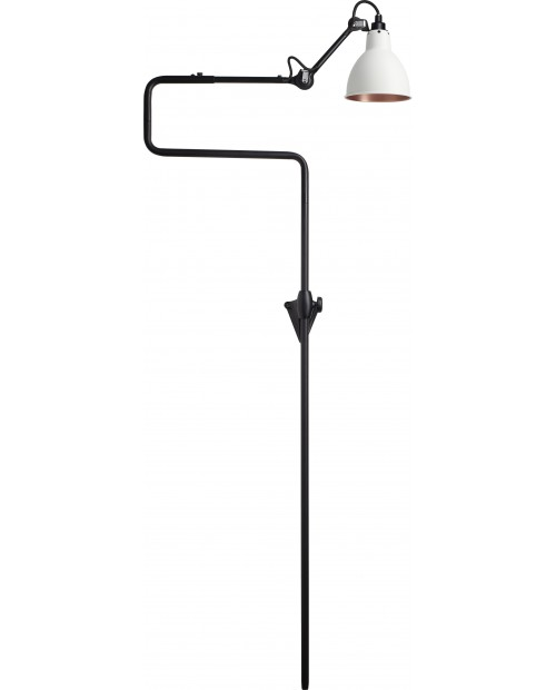 Lampe Gras No217 Wall Lamp