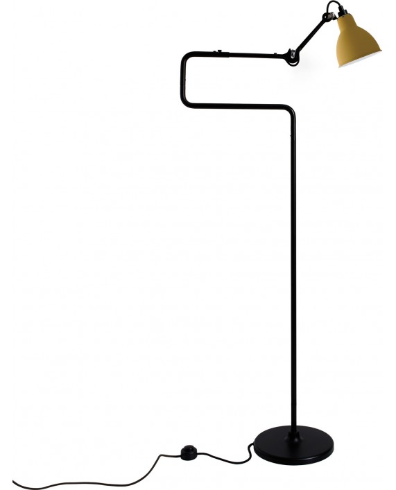 Lampe Gras No411 Floor Lamp
