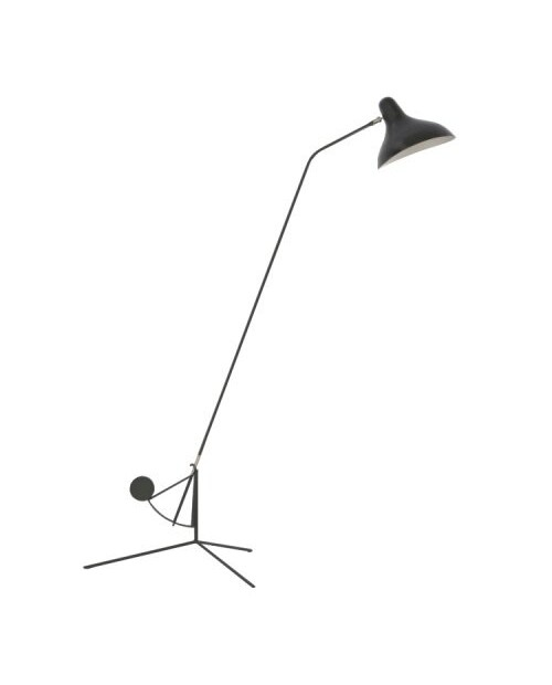 Lampe Mantis BS1 Floor Lamp