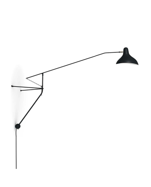 Lampe Mantis BS2 Wall Lamp