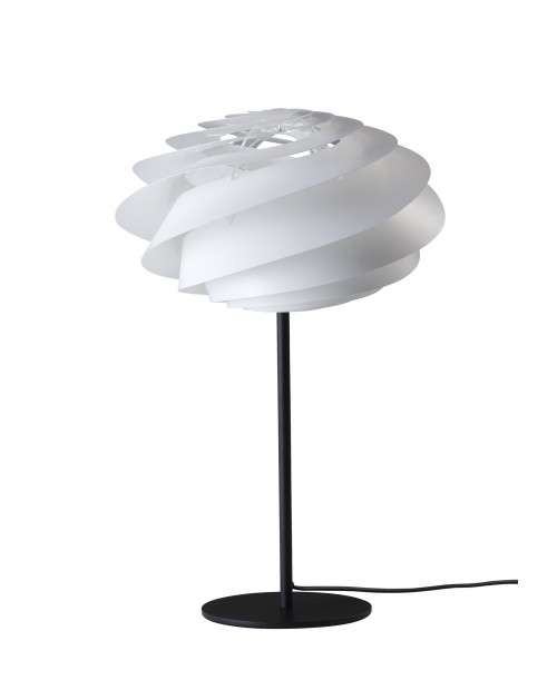 Le Klint Swirl Table Lamp
