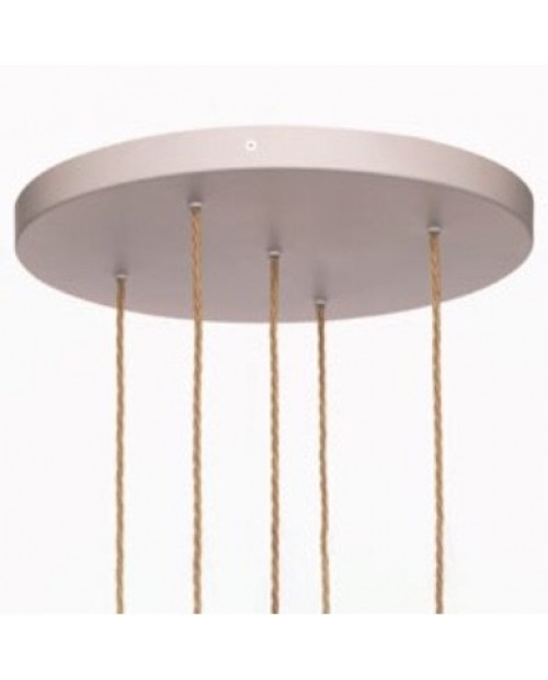 Lee Broom 5 Piece Ceiling Plate