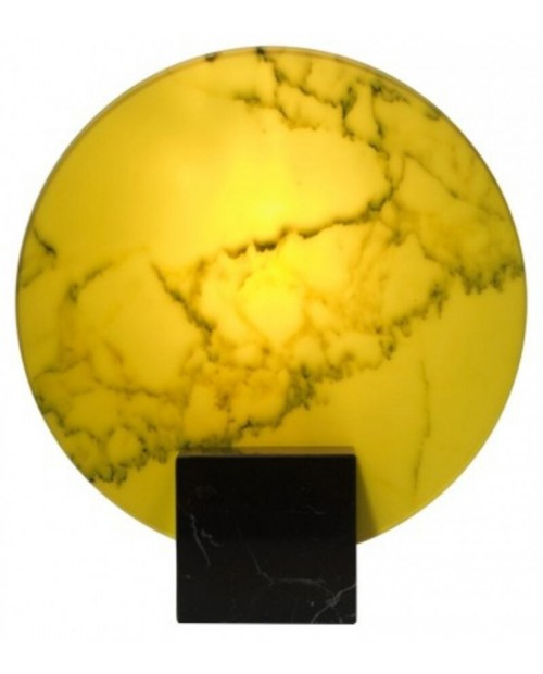 Lee Broom Acid Marble Table Lamp