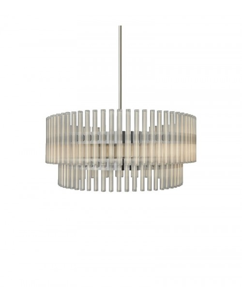 Lee Broom Aurora 2 Tier Chandelier