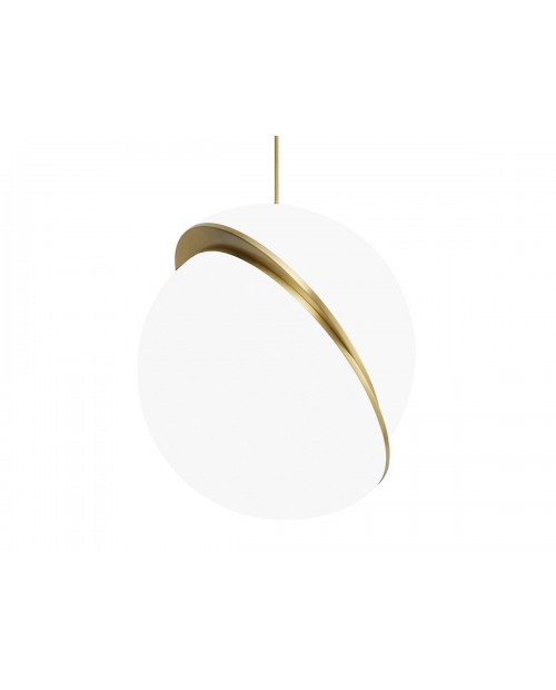 Lee Broom Crescent Pendant Lamp