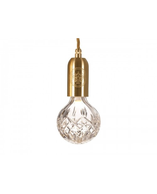 Lee Broom Crystal Bulb Pendant Lamp