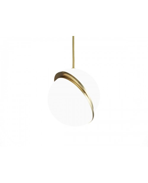 Lee Broom Mini Crescent Pendant Lamp
