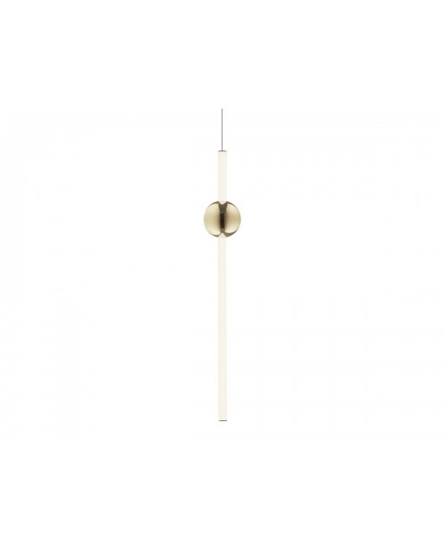 Lee Broom Orion Tube Pendant Lamp
