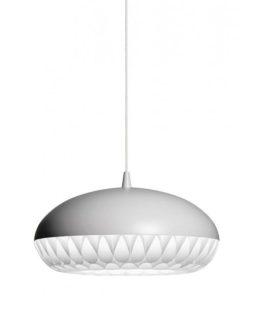 Lightyears Aeon Rocket Pendant Lamp