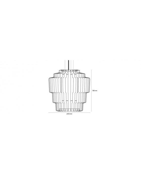 Lightyears Pallas Pendant Lamp