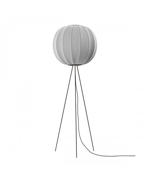 Made by Hand Knit-Wit Ø60 cm Floor Lamp