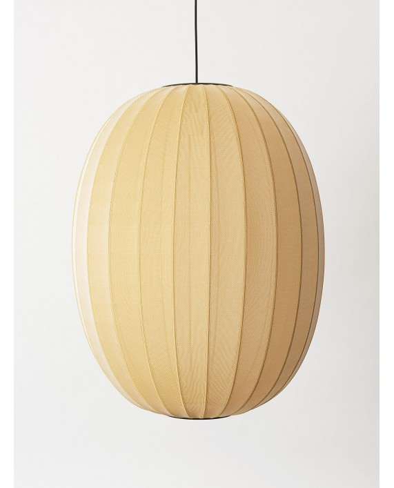Made by Hand Knit-Wit Ø65 cm Pendant Lamp