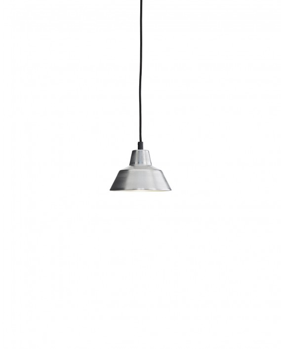 Made by Hand Workshop W1 Pendant Lamp
