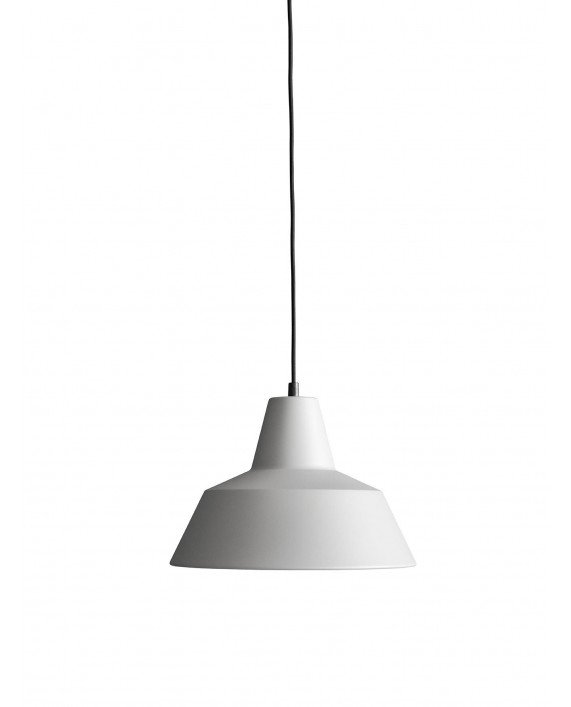 Made by Hand Workshop W3 Pendant Lamp