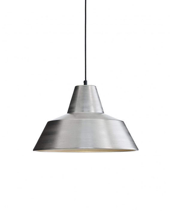 Made by Hand Workshop W4 Pendant Lamp