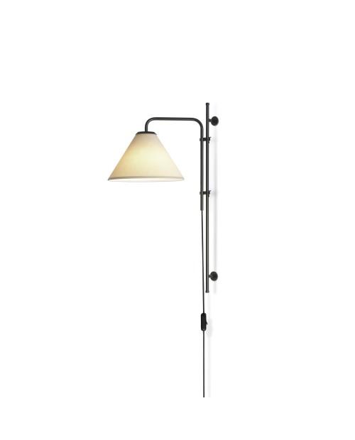 Marset Funiculí Fabric Wall Lamp