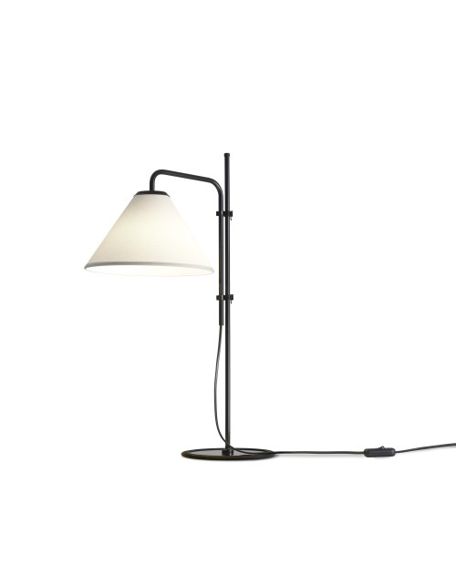 Marset Funiculí Fabric Table Lamp