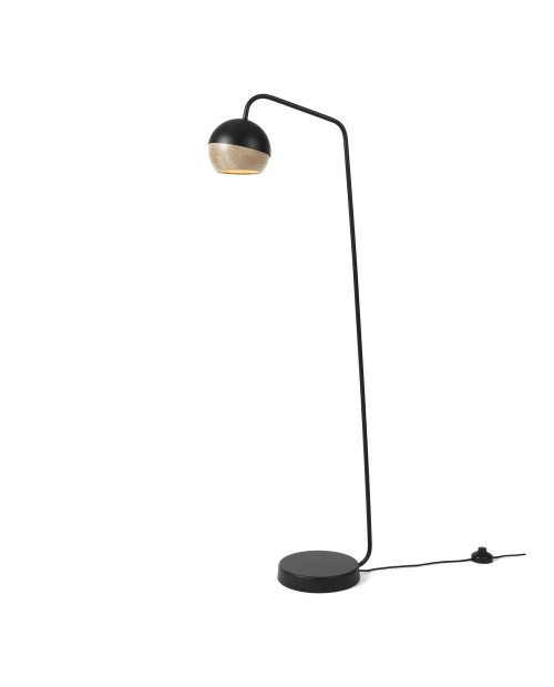Mater Ray Floor Lamp