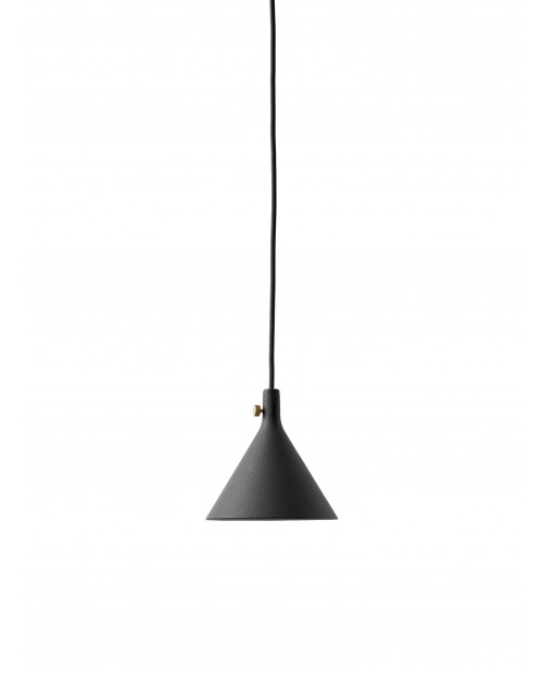Menu Cast Pendant Shape 1 Lamp