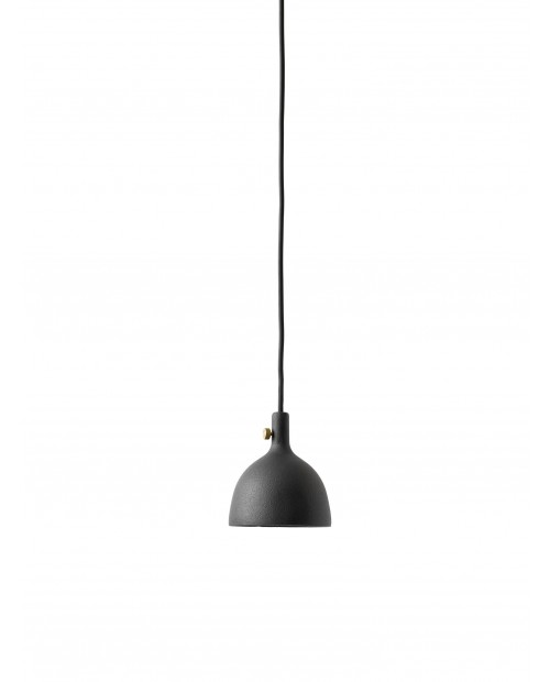 Menu Cast Pendant Shape 2 Lamp