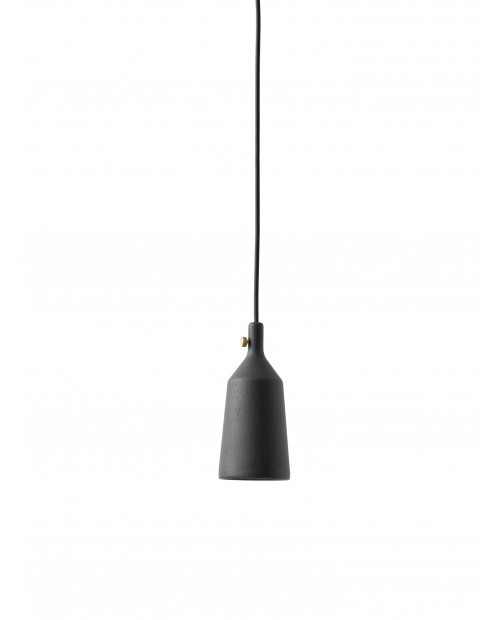Menu Cast Pendant Shape 3 Lamp