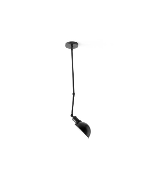 Menu Hudson Ceiling/Wall Lamp