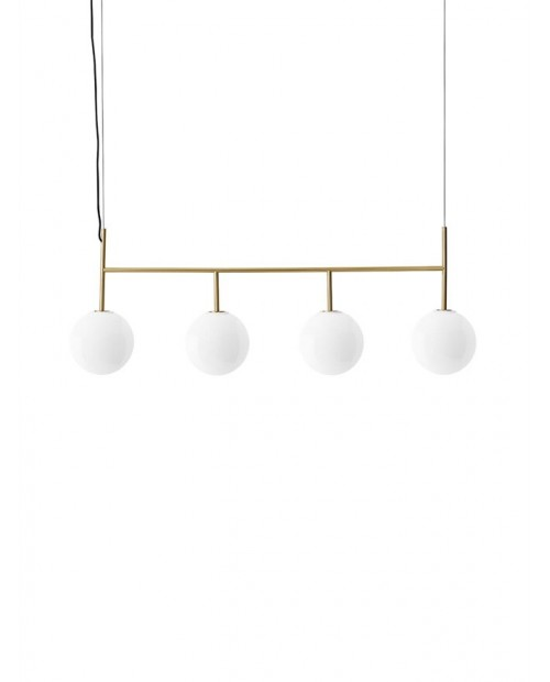 Menu TR Bulb Suspension Frame Pendant Lamp