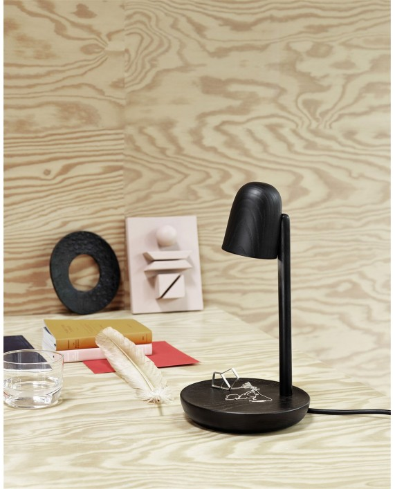 Muuto Focus Table Lamp