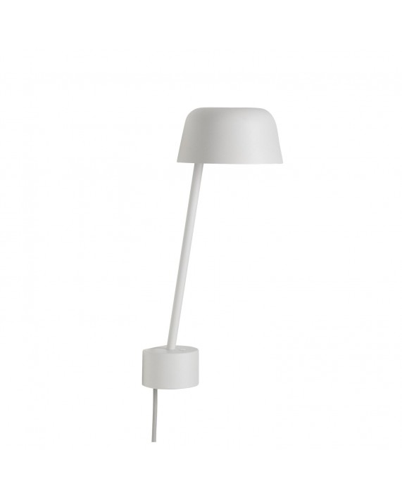 Muuto Lean Wall Lamp