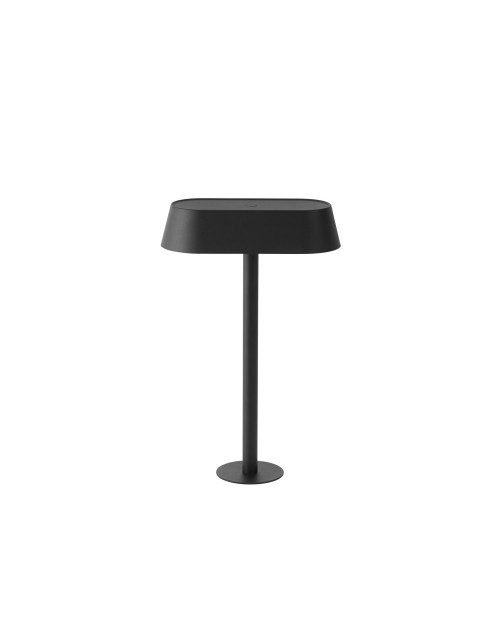 Muuto Linear Mounted Table Lamp