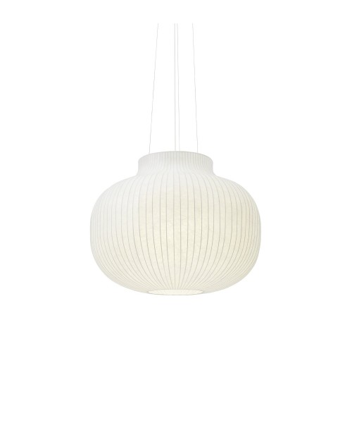Muuto Strand Closed Pendant Lamp