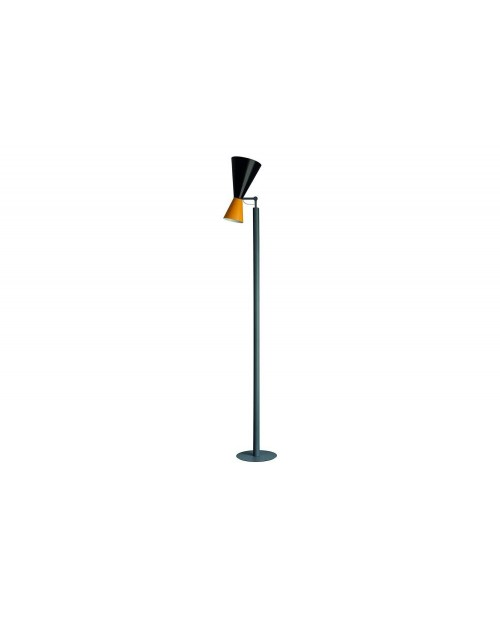 Nemo Parliament Floor Lamp