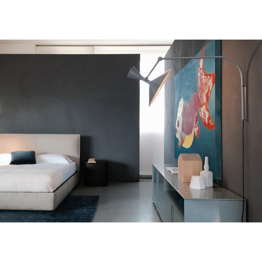 nemo lampe de marseille wall lamp. Black Bedroom Furniture Sets. Home Design Ideas