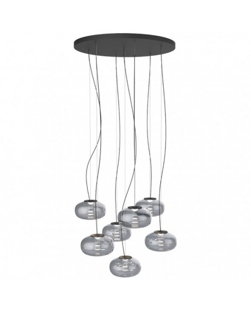 New Works Karl-Johan Chandelier
