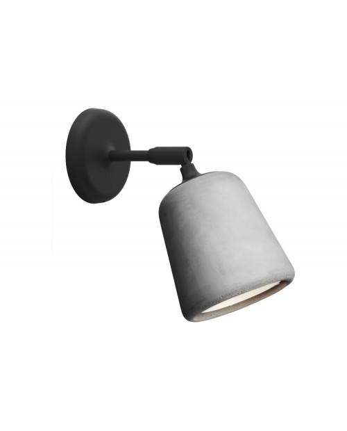 New Works Material The Originals Wall Lamp