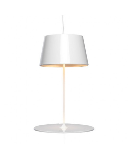 Northern Lighting Illusion Pendant Lamp