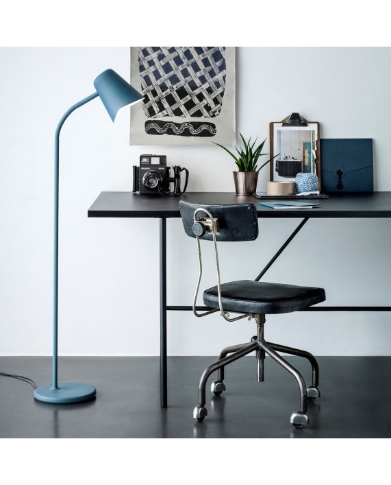 Northern Lighting Me Floor Lamp