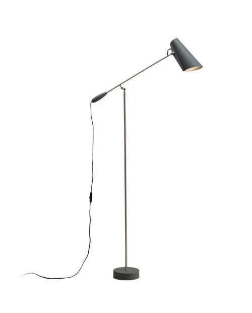 Northern Lighting Birdy Floor Lamp