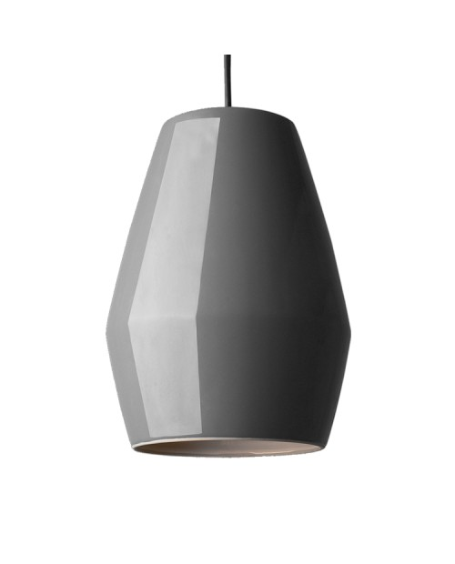 Northern Lighting Bell Pendant Lamp