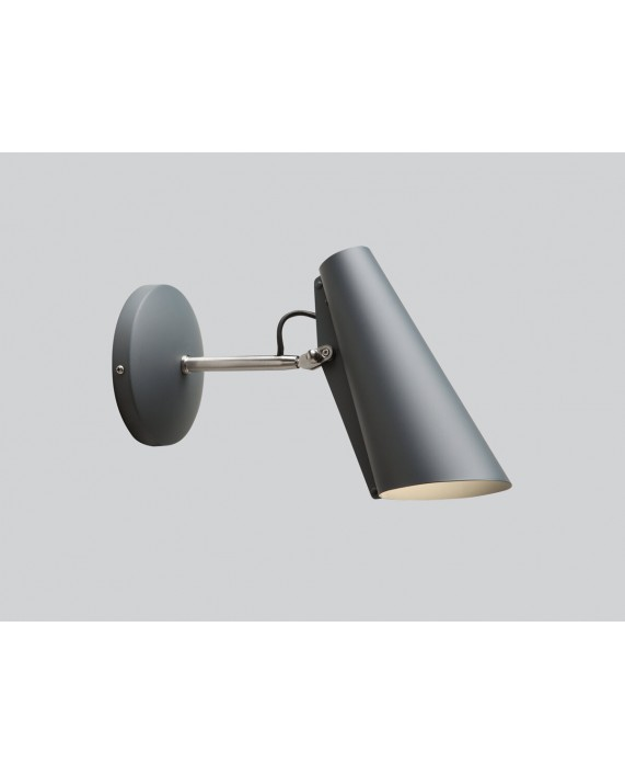 Northern Birdy Short Wall Lamp